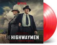 THOMAS NEWMAN - HIGHWAYMEN (ORIGINAL) (SOUNDTRACK) VINYL