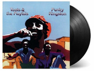 TOOTS &  THE MAYTALS - FUNKY KINGSTON VINYL