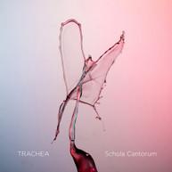 TRACHEA / VARIOUS BLURAY