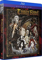 TRINITY BLOOD: COMPLETE SERIES BLURAY