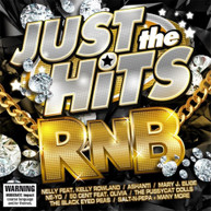 VARIOUS ARTISTS - JUST THE HITS: RNB (2CD) * CD