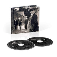 VOLBEAT - REWIND, REPLAY, REBOUND [LTD. DELUXE DIGIPAK] * CD