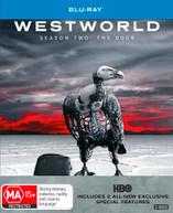 WESTWORLD: SEASON 2 - THE DOOR (2017)  [BLURAY]