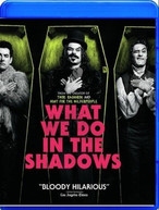 WHAT WE DO IN THE SHADOWS BLURAY