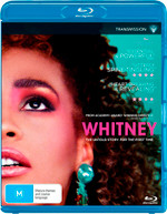 WHITNEY (2018) (2018)  [BLURAY]