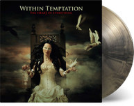 WITHIN TEMPTATION - HEART OF EVERYTHING VINYL