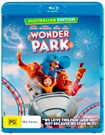 WONDER PARK (AUSTRALIAN EDITION) (2019)  [BLURAY]