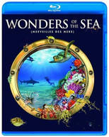 WONDERS OF THE SEA - WONDERS OF THE SEA (LTD) BLURAY