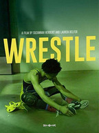WRESTLE BLURAY
