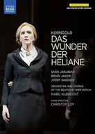 WUNDER DER HELIANE DVD