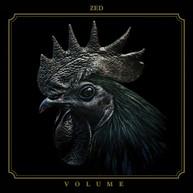ZED - VOLUME VINYL