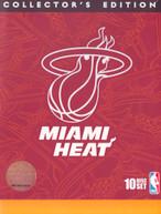 NBA: MIAMI HEAT COLLECTOR'S SET  [DVD]