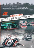 SUPERCARS BATHURST GREATEST HITS VOL. 3 2002 - 2015 (2018)  [DVD]
