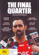 THE FINAL QUARTER (2018)  [DVD]