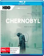 CHERNOBYL (2019)  [BLURAY]