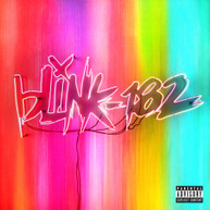 BLINK -182 - NINE CD