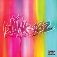 BLINK -182 - NINE VINYL