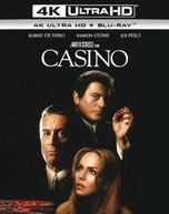 CASINO 4K BLURAY