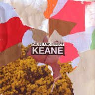 KEANE - CAUSE & EFFECT CD