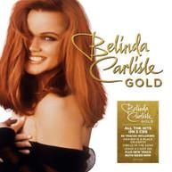 BELINDA CARLISLE - GOLD CD