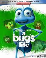 BUG'S LIFE BLURAY