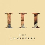 LUMINEERS - III (EXPLICIT) CD