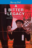 BITTER LEGACY BLURAY
