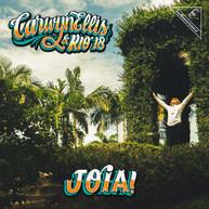 CARWYN ELLIS &  RIO 18 - JOIA VINYL