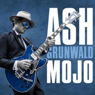 ASH GRUNWALD - MOJO * CD