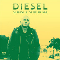 DIESEL - SUNSET SUBURBIA VOL. 1 * CD