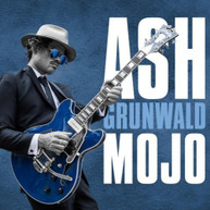 ASH GRUNWALD - MOJO * VINYL