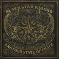 BLACK STAR RIDERS - ANOTHER STATE OF GRACE * CD