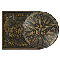 BLACK STAR RIDERS - ANOTHER STATE OF GRACE [PIC DISC LP] * VINYL