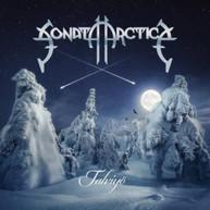 SONATA ARCTICA - TALVIYO * CD