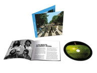 THE BEATLES - ABBEY ROAD [50TH ANNIVERSARY / 2019 MIX] * CD