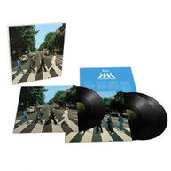 THE BEATLES - ABBEY ROAD (LIMITED EDITION) [50TH ANNIVERSARY / 2019 MIX / DELUXE] * VINYL