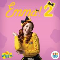 THE WIGGLES - EMMA 2 * CD