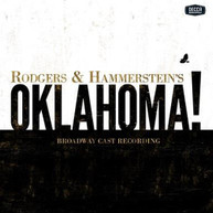 VARIOUS ARTISTS - OKLAHOMA! [2019 BROADWAY CAST RECORDING] * CD