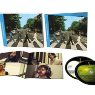THE BEATLES - ABBEY ROAD (LIMITED EDITION) * CD