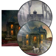 OPETH - IN CAUDA VENENUM [PICTURE DISC] (2LP) * VINYL