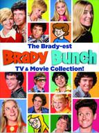 BRADY BUNCH: 50TH ANNIVERSARY TV & MOVIE COLL DVD