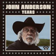 JOHN ANDERSON - YEARS CD