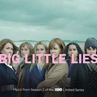 BIG LITTLE LIES (MUSIC) (FROM) (HBO) (SERIES) 2 / VAR VINYL