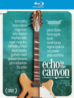 ECHO IN THE CANYON BLURAY