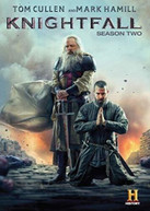 KNIGHTFALL: SEASON 2 DVD