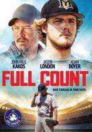 FULL COUNT DVD