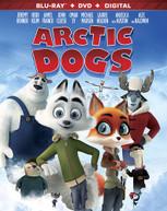 ARCTIC DOGS BLURAY