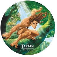 TARZAN / SOUNDTRACK VINYL