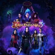 DESCENDANTS 3: ORIGINAL TV MOVIE SOUNDTRACK / VAR CD