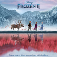 FROZEN 2: THE SONGS / VARIOUS VINYL